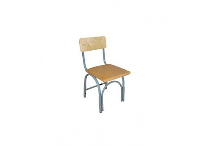 Скачать бесплатно foto Детская мебель Стульчик детский Мальвина 32844794 в Пензе