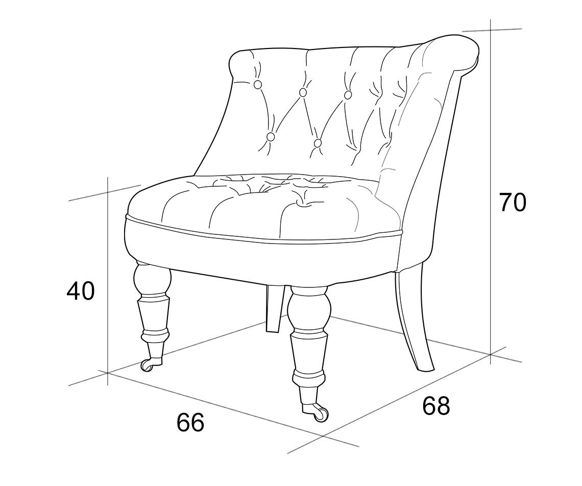 Кресло качалка из старого кресла чертежи